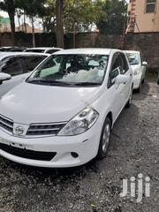 Nissan Tiida 2012 1.6 Hatchback White | Cars for sale in Nairobi, Kilimani