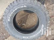 Tyre Size 265/60r18 Bf Goodrich | Vehicle Parts & Accessories for sale in Nairobi, Nairobi Central