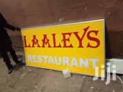 Signs Manufactur 2D For Sale | Manufacturing Services for sale in Nairobi, Nairobi Central