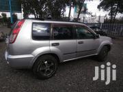 Nissan X-Trail 2008 Silver | Cars for sale in Nairobi, Nairobi Central