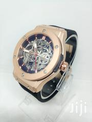 Hublot Skeleton Watch | Watches for sale in Nairobi, Nairobi Central