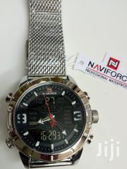 NAVIFORCE Watch Analog and Digital   Watches for sale in Nairobi, Nairobi Central