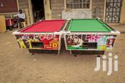 Pair of Two Pool Tables | Sports Equipment for sale in Nairobi, Airbase