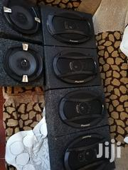 Pioneer 420w Car Speakers | Vehicle Parts & Accessories for sale in Nairobi, Nairobi Central