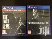 Ps4 Games Each At 2k | Video Games for sale in Nairobi, Nairobi Central