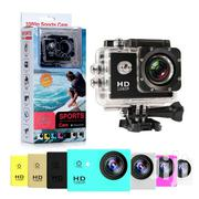 1080p Sports Action Camera All Colours.Best Quality, Waterproof to 50m | Photo & Video Cameras for sale in Kiambu, Karuri