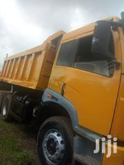 KCB FAW Model 290 2015 Yellow For Sale | Trucks & Trailers for sale in Nairobi, Nairobi Central