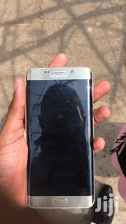 Samsung Galaxy S6 Edge Plus 32 GB Gold | Mobile Phones for sale in Nairobi, Ziwani/Kariokor