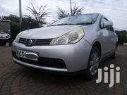 Nissan Wingroad 2012 Silver | Cars for sale in Nairobi, Embakasi