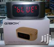 GIBOX Bluetooth Portable Speaker, Free Delivery Within Nairobi Cbd | Audio & Music Equipment for sale in Nairobi, Nairobi Central
