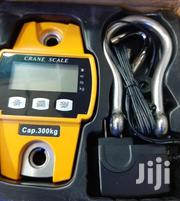 Portable Digital Hook Scales | Store Equipment for sale in Nairobi, Nairobi Central