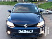 Volkswagen Jetta 2012 Blue | Cars for sale in Nairobi, Nairobi South