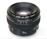 Canon EF 50mm F/1.4 USM Lens NEW | Cameras, Video Cameras & Accessories for sale in Nairobi, Nairobi Central