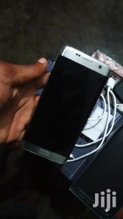 Samsung Galaxy S7 Edge 32 GB Gold | Mobile Phones for sale in Machakos, Athi River