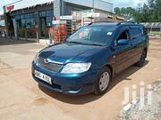 Toyota Fielder 2005 Blue | Cars for sale in Kiambu, Kinoo