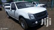 Isuzu D-MAX 2012 White | Cars for sale in Nairobi, Airbase