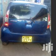Toyota Passo 2003 Blue | Cars for sale in Kiambu, Juja