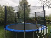 12ft Trampolines Weather Resistant | Sports Equipment for sale in Nairobi, Lavington