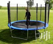 New 12ft Trampolines | Sports Equipment for sale in Nairobi, Riruta
