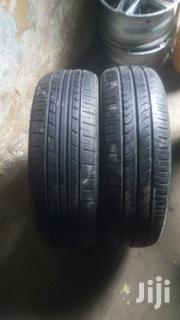 The Tyre Is Size 185/60/15 | Vehicle Parts & Accessories for sale in Nairobi, Ngara