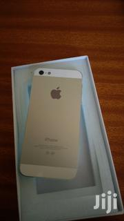 New Apple iPhone 5 16 GB Silver | Mobile Phones for sale in Nairobi, Nairobi Central