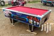 Pool Table Made Of Marine Ply Board | Sports Equipment for sale in Nairobi, Airbase