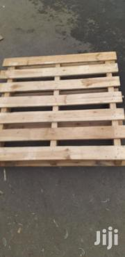"39""×39"" (100×100)Cm All Wooden Pallet 
