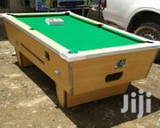 Wooden Top Pool Table | Sports Equipment for sale in Nairobi, Airbase