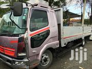 Mitsubishi Fuso Truck 2012 Pink | Trucks & Trailers for sale in Nairobi, Makina