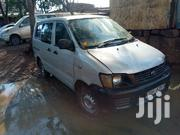 Toyota Townace 1998 Silver | Cars for sale in Kiambu, Juja