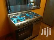 Indensit Gas Electric Cooker With Oven Grill Cylinder Storage | Kitchen Appliances for sale in Nairobi, Nairobi Central