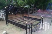 Metallic Bed | Furniture for sale in Nairobi, Baba Dogo
