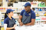 Shop Assistant | Manual Labour Jobs for sale in Nairobi, Airbase