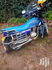 Moto 2015 Blue | Motorcycles & Scooters for sale in Nyeri, Kiganjo/Mathari