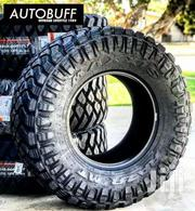 235/85/16 Maxxis MT Tyres Is Made In Thailand | Vehicle Parts & Accessories for sale in Nairobi, Nairobi Central