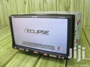 Eclipse Avn355 Radio: Dvd/Mp3/Camera: For Mazda/Toyota/Subaru/Nissan | Vehicle Parts & Accessories for sale in Nairobi, Nairobi Central