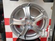 """Set Of Size 14""""Inches Rims For Toyota 