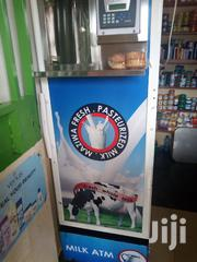 Milk ATM In Good Condition | Store Equipment for sale in Kiambu, Uthiru