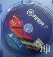 Used PS4 Fifa 19 | Video Games for sale in Nairobi, Nairobi West