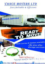 VANCE MOVERS | Other Services for sale in Nairobi, Nairobi Central
