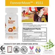 Forever Move, Joints and Mobility | Vitamins & Supplements for sale in Nairobi, Nairobi Central