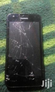 Huawei Ascend Y550 8 GB Black | Mobile Phones for sale in Kakamega, Shirere