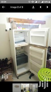 Large Fridge Fully Functional | Kitchen Appliances for sale in Nairobi, Harambee