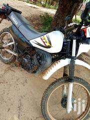 New Yamaha 2012 White | Motorcycles & Scooters for sale in Mombasa, Bamburi