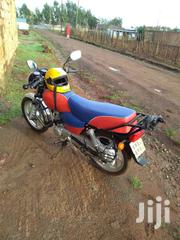 Privately Used. | Motorcycles & Scooters for sale in Uasin Gishu, Langas