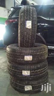 265/65/17 Michelin Tyre's Is Made In Thailand | Vehicle Parts & Accessories for sale in Nairobi, Nairobi Central