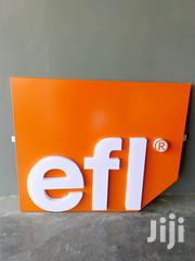 Quality 3D Signage Free Delivery | Other Services for sale in Nairobi, Nairobi Central