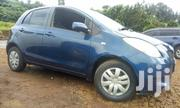 Toyota Vitz 2008 Blue | Cars for sale in Kiambu, Limuru Central
