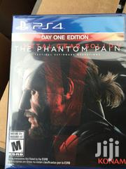 Phantom Paid Ps4 Game | Video Games for sale in Nairobi, Nairobi Central