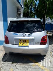 Toyota IST 2004 Silver | Cars for sale in Mombasa, Tudor